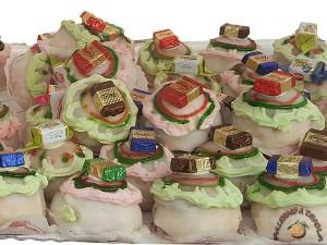 biscotti di san martino, dolce tipico palermitano che si mangia per questa festa